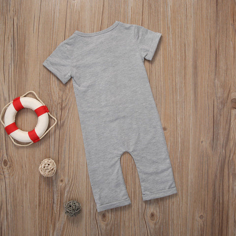 Image of 100% CASUAL BODYSUIT - Elsa Bella Baby