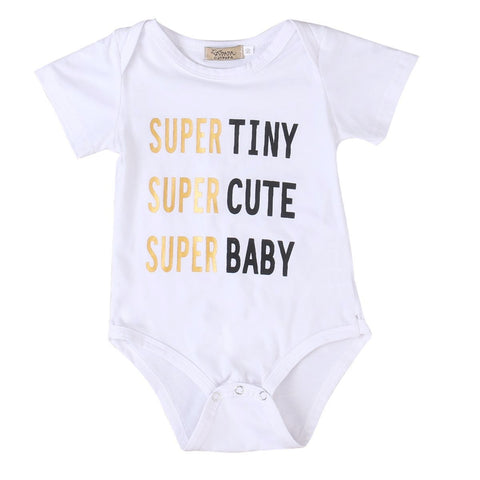 MOMMY + ME SUPER T-SHIRT FOR TODDLERS AND BABIES