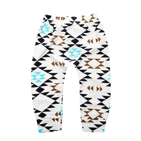 Image of HAREM PANTS FOR ALL (COLOR COLLECTION) - Elsa Bella Baby