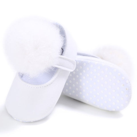 Image of Pamela Pom Baby Soft Sole