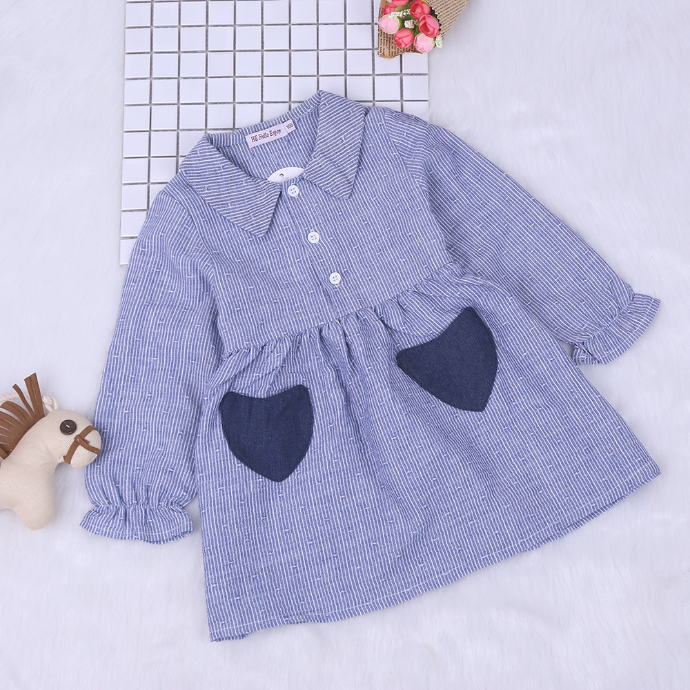 TWINS BRO & SIS SHIRT OR DRESS - Elsa Bella Baby