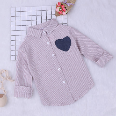 Image of TWINS BRO & SIS SHIRT OR DRESS - Elsa Bella Baby