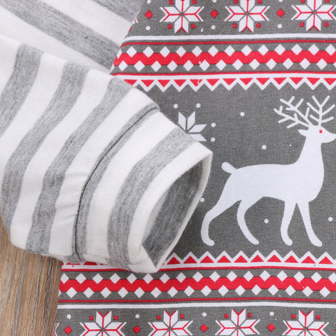 Image of Reindeers Jammies