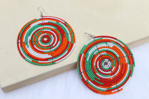 Kenyan Earrings