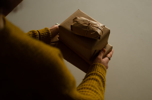 Some Eco-Conscious Gift Wrapping Tips