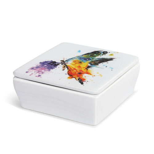 DC Butterfly Vanity Box