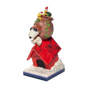 JSPEA Snoopy/Woodstk-Gifts