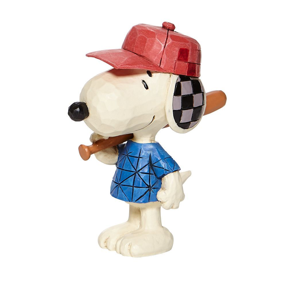 JS Mini Snoopy Baseball