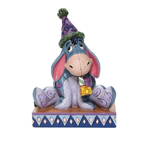 DSTRA Eeyore W/Birthday Hat