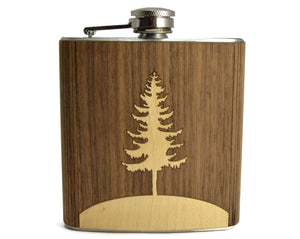Autumn Summer Co - Hip Flask | Trees for the Future