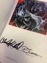Load image into Gallery viewer, Butcher Knight - SIGNED COPY + Bookmark