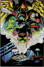 Load image into Gallery viewer, Kevin Eastman's Totally Twisted Tales *EXCLUSIVE SIGNED COVER*