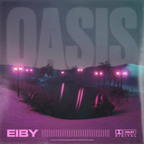 Oasis Vol .1 - Sample Plug