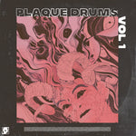 Plaque Drums Vol. 1 - Sample Plug
