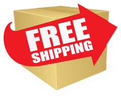 Orders over $75 get Free Shipping