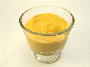 Butterscotch Creme Pudding