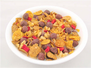 Cocoa & Berries Cereal