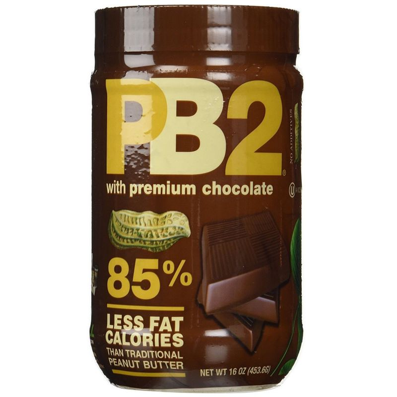 PB2 CHOCOLATE Peanut Butter