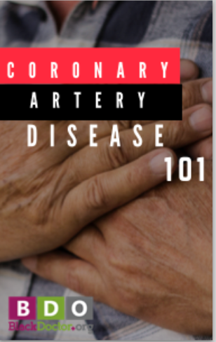 CAD - Coronary Artery Disease Ebook