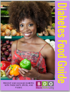 Diabetes Food Guide Ebook