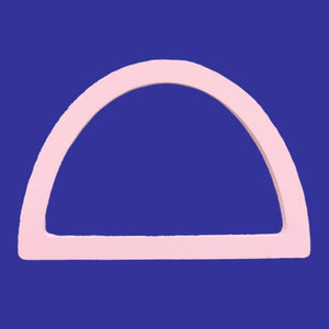 arch embroidery frame