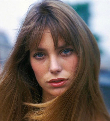 seventies bangs making a come back for 2021 hair style trends