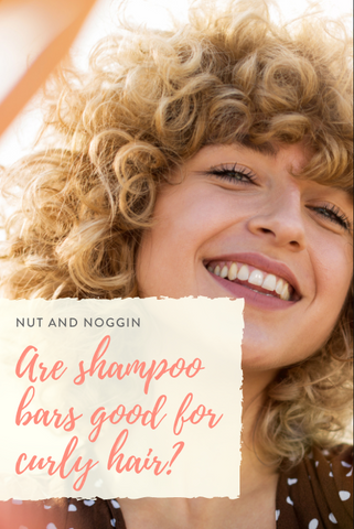 Are shampoo bars good for curly hair?