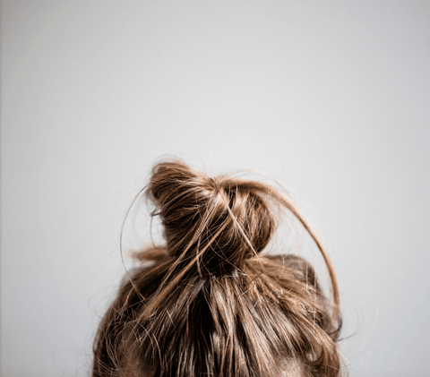 Paraben and sulphate free shampoo