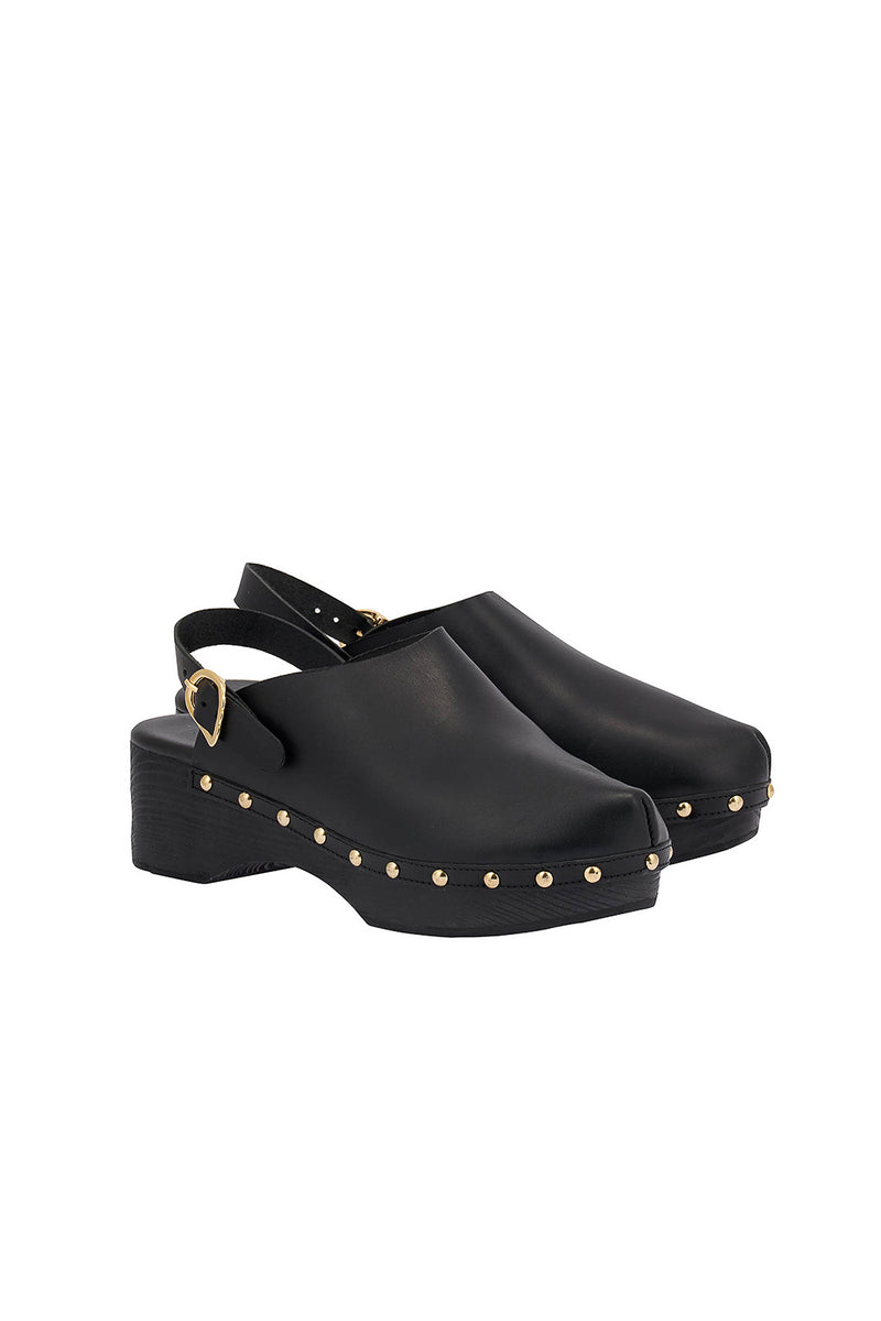 Sandalen Classic Closed Clogs