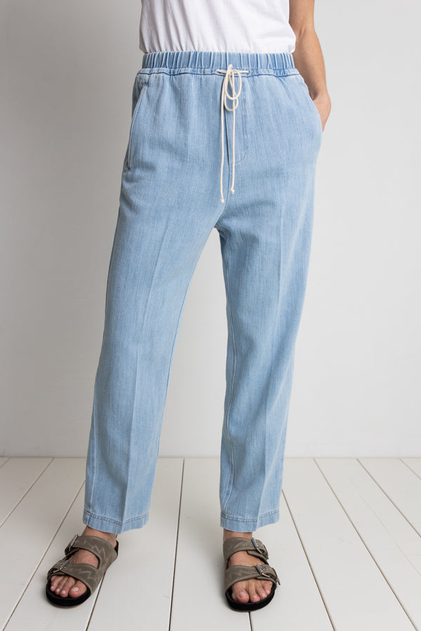 Denim Hose