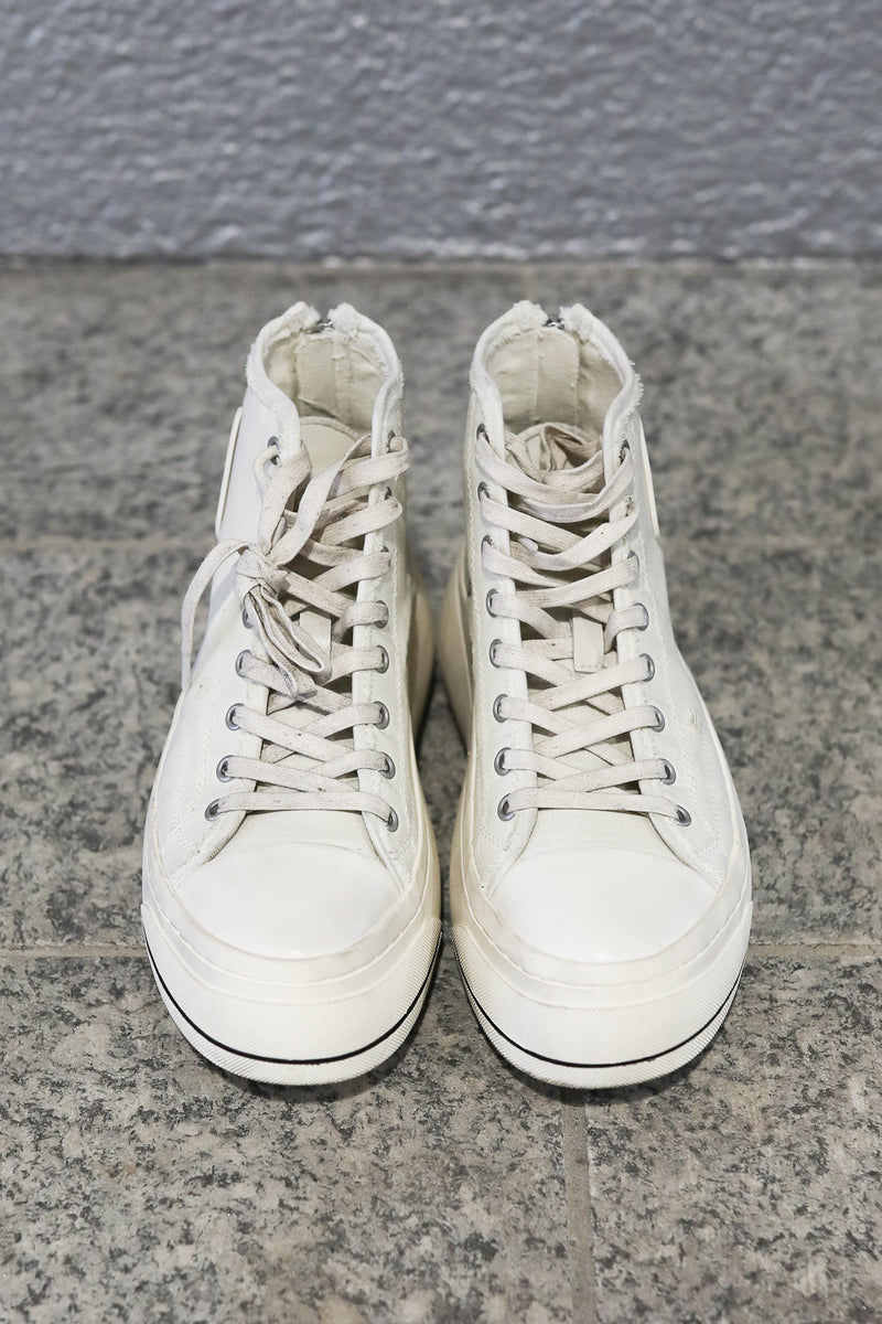 Sneakers High-Top