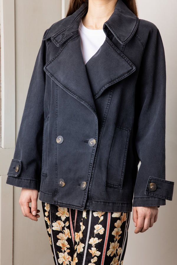 Denim Jacke Jenson