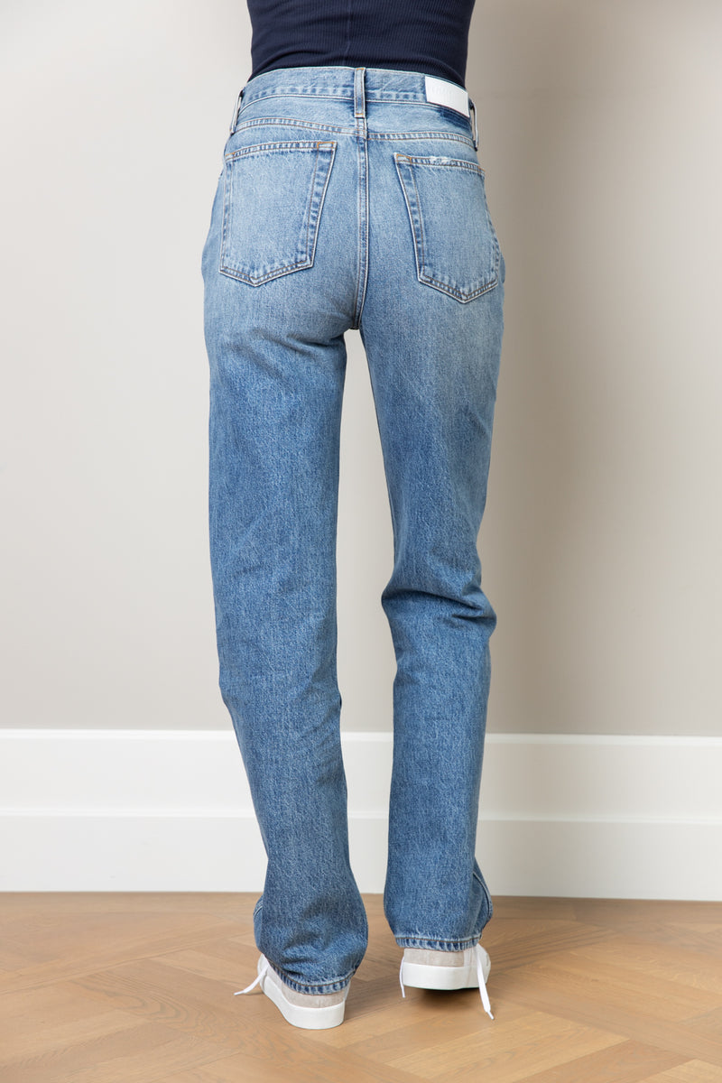 Jeans High Rise Loose