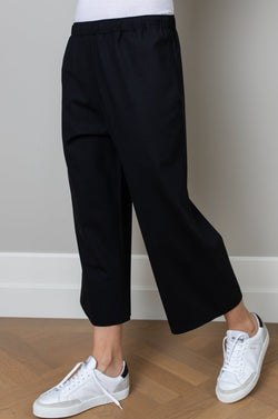 Culottes Pull-on