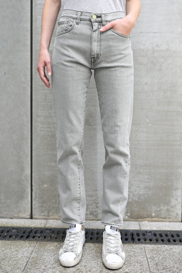 Jeans Original Light Grey