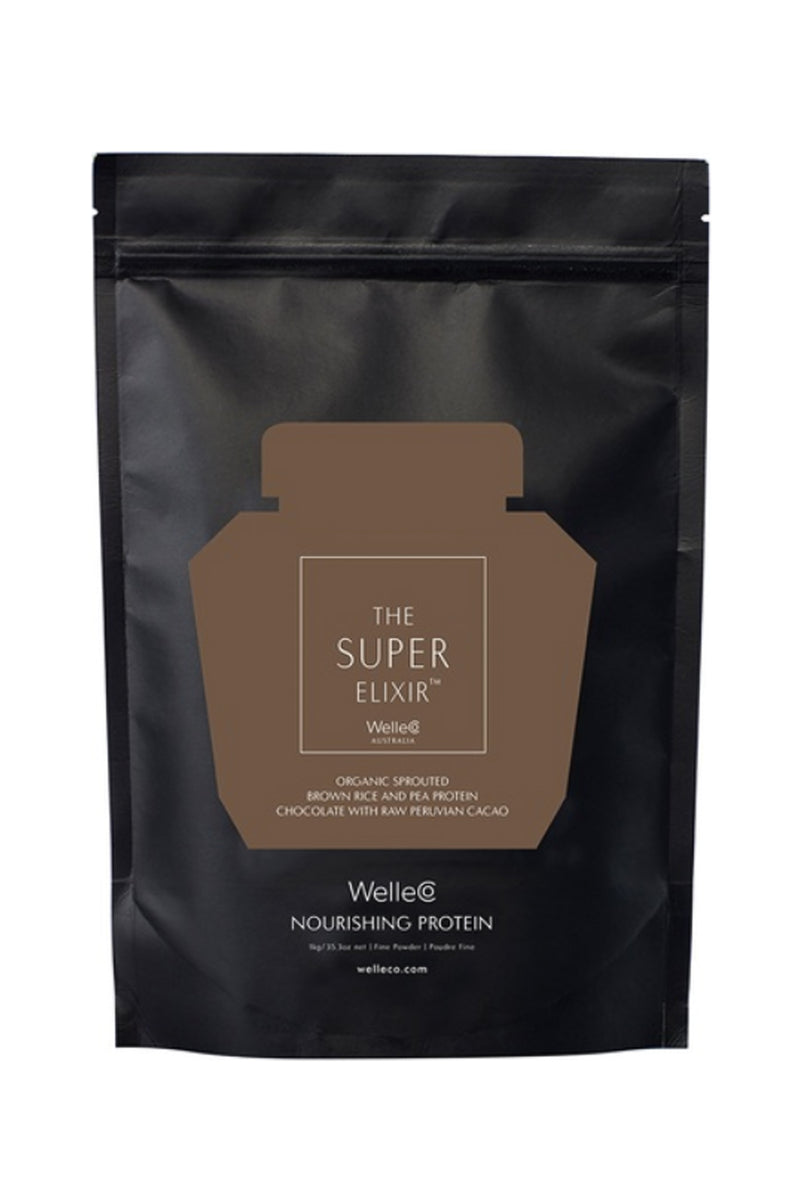 Nourishing Protein Chocolate Refill