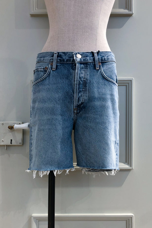Denim Shorts Rumi