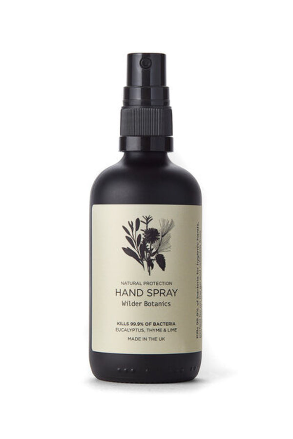 "Handspray ""Natural Protection"""