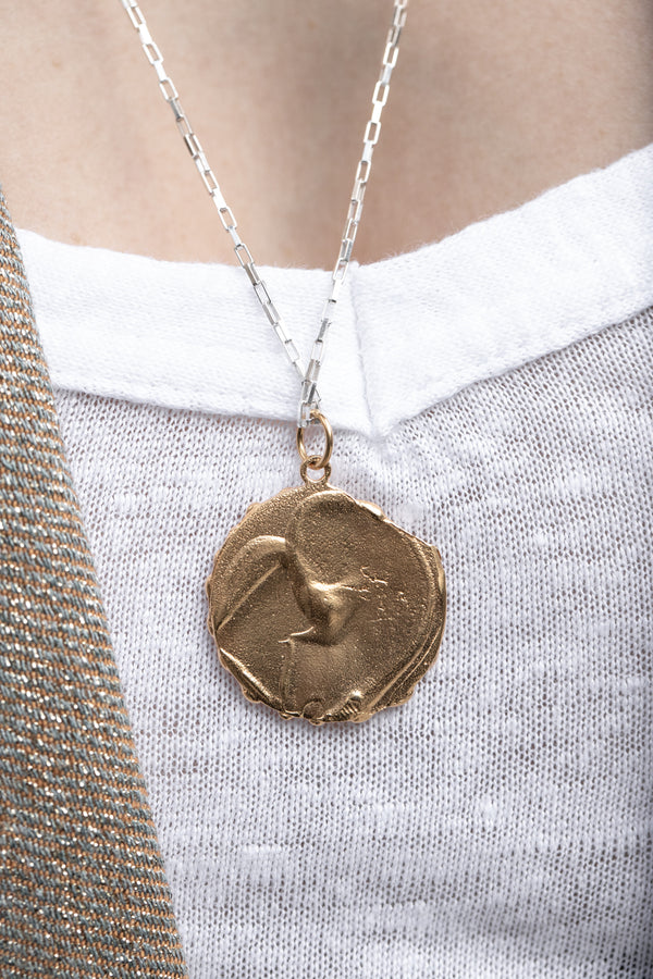 Kette St. Christopher