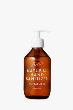 Hand Sanitizer Herbal Aloe 250ml