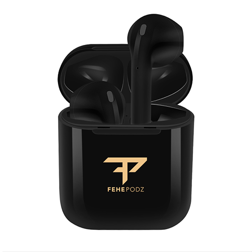 FEHEPODZ - LIMITED EDITION DRAADLOZE BLUETOOTH EARPHONES
