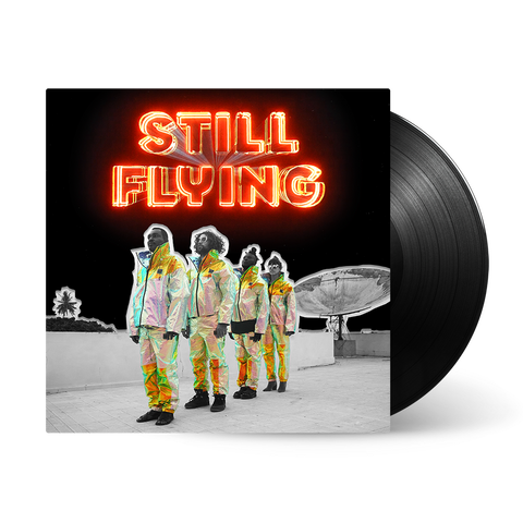 Still Flying LP