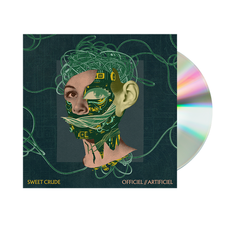 Officiel//Artificiel CD