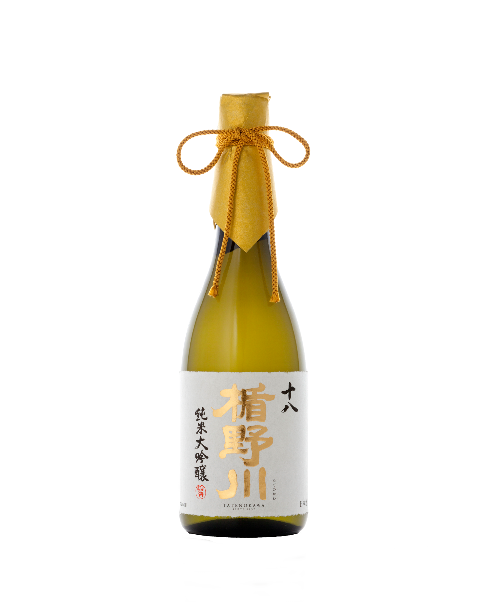 TATENOKAWA 18 720ml
