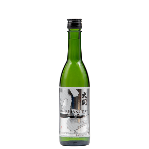 OZEKI Dry Sake 375ml