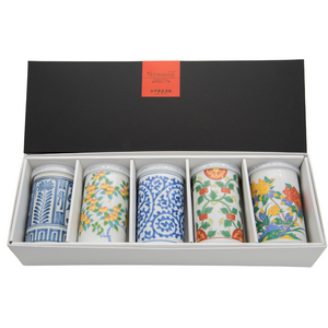 KOIMARI Nomanne Cup Sake 180ml 5pc