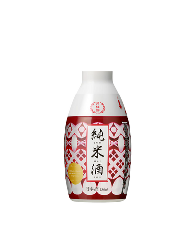 GEKKEIKAN Junmai with Ochoko 180ml