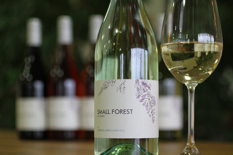 Small Forest Verdelho 2015 750ml