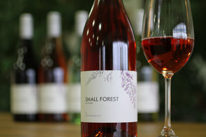 Small Forest Rose 2015 750ml