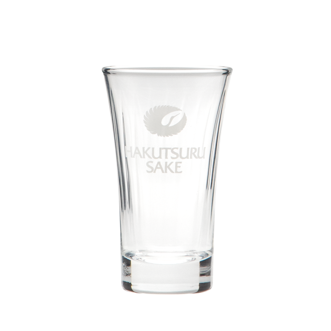 HAKUTSURU Reishu Sake Shot Glass 70ml